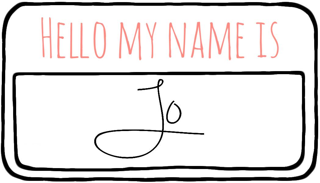 Contact Jo