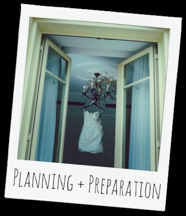 Planning Button