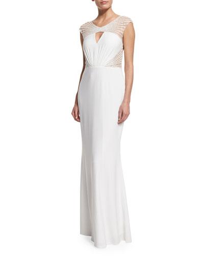 Lisbon Wedding Dress 1
