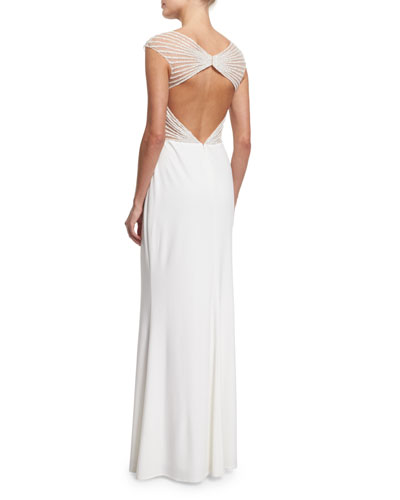 Lisbon Wedding Dress 2