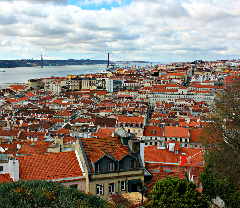 Elope to Lisbon 2