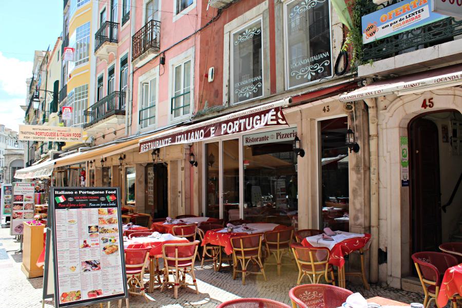 Lisbon Dining