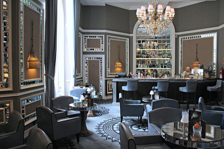 Maria Cristina Dry Bar
