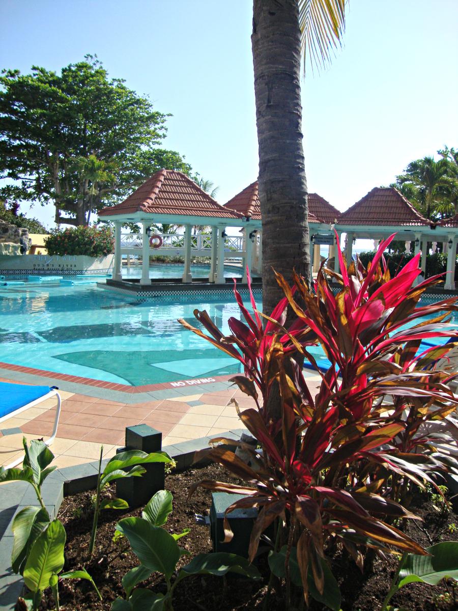 Jewel Resort