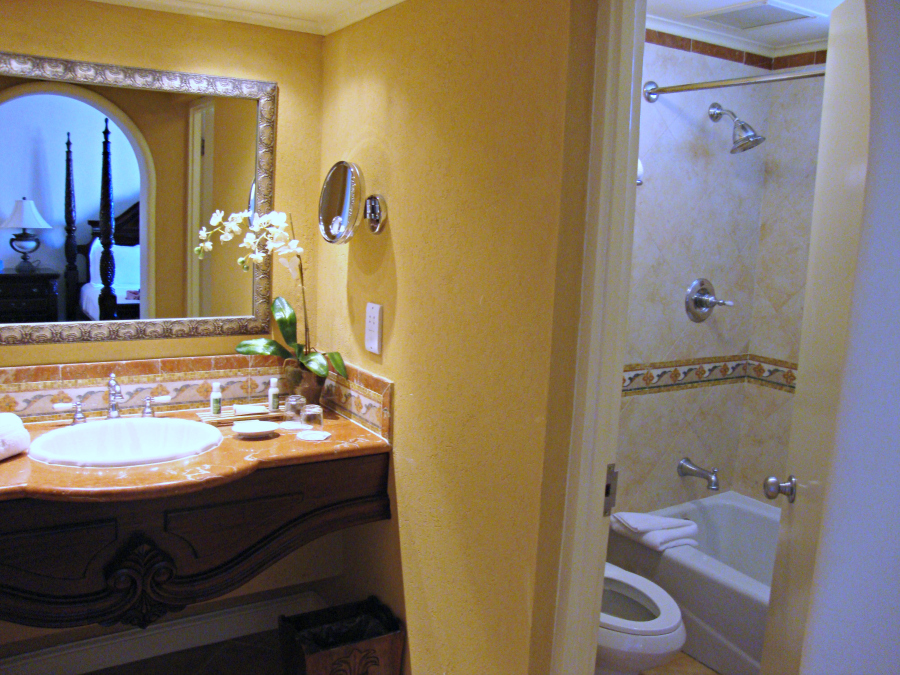 Jewel Dunn's River Bathroom