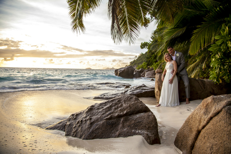 Elope Abroad in Seychelles