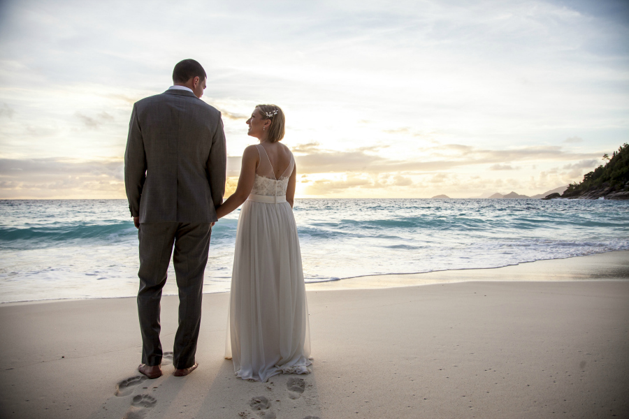 Elope Abroad in Mahe