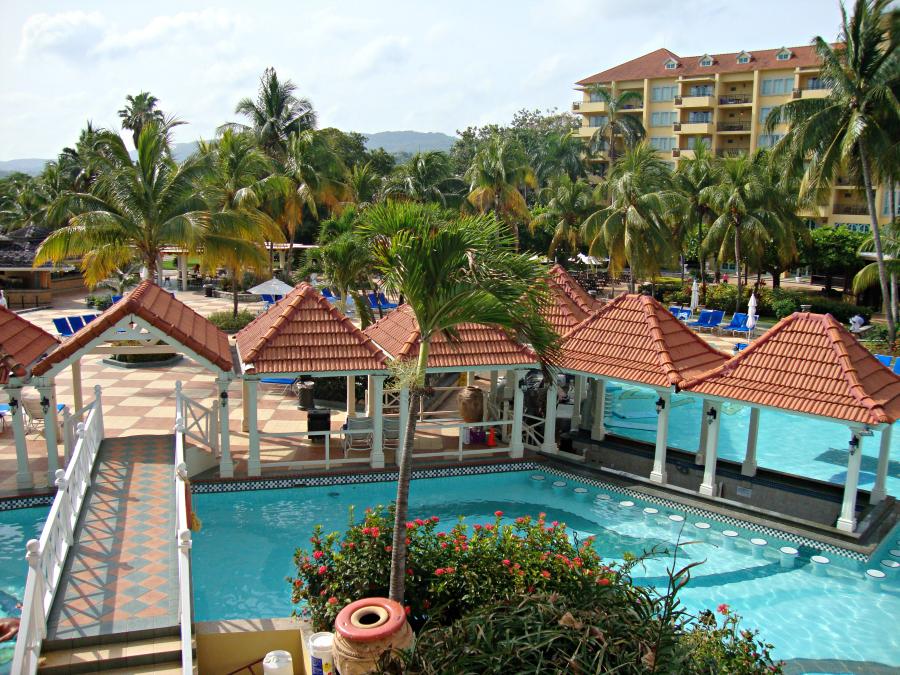 Ocho Rios Resort Near Dunn's River Falls
